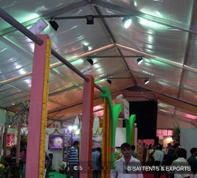 Exhibition & Conference Tents