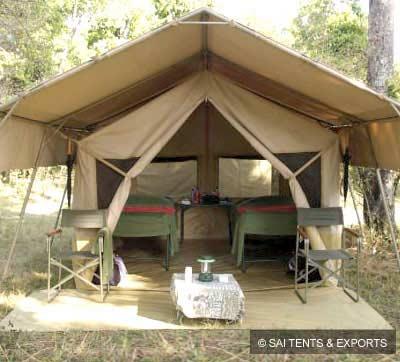 Jungle Safari Tent & Jungle Safari Tents Safari Tents Canvas Safari Tent