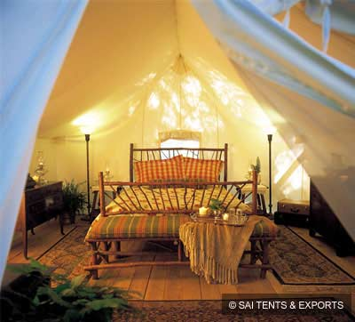 Luxury Tents & Luxury Tents - Luxury Camping Tents and Luxury Party Tents