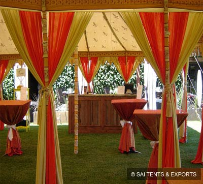 Maharaja Tents & Maharaja Tents Royal Tents Maharaja Tents Supplier Maharaja ...