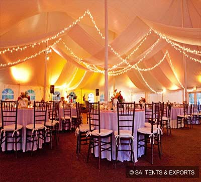 Party Tents & Party Tents - Portable Party Tents and Outdoor Party Tents